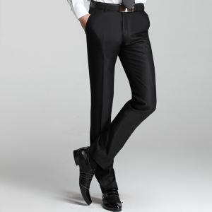 专业定制男士休闲裤